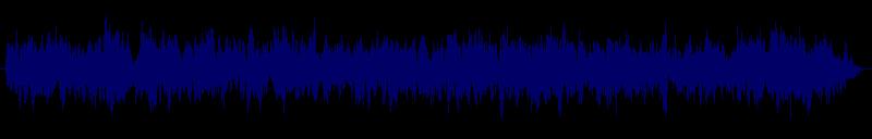 waveform of track #118755