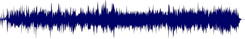 waveform of track #118783