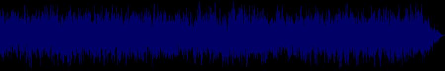 waveform of track #118807