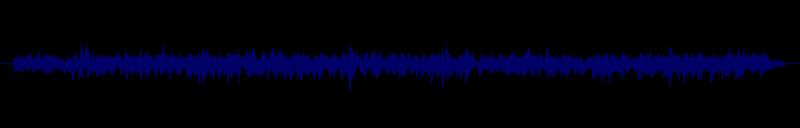 waveform of track #118822