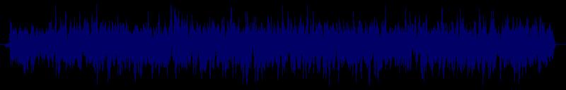 waveform of track #118841