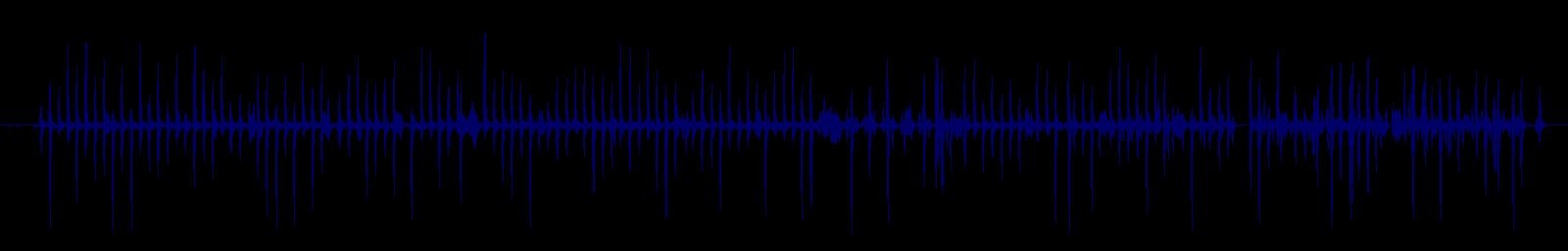 waveform of track #118886