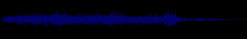 waveform of track #118887