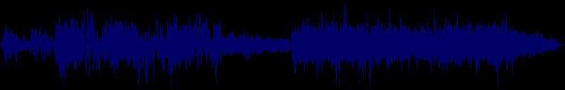 waveform of track #118894