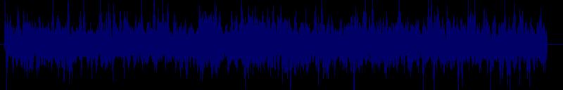 waveform of track #118905