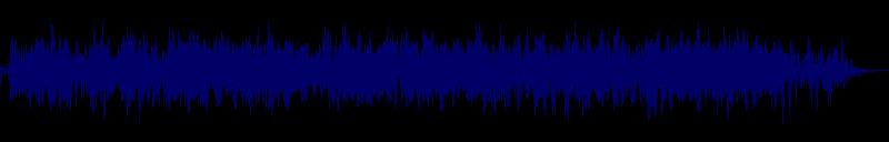 waveform of track #118909