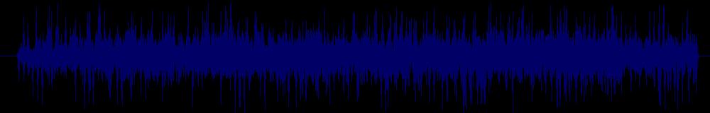 waveform of track #118912
