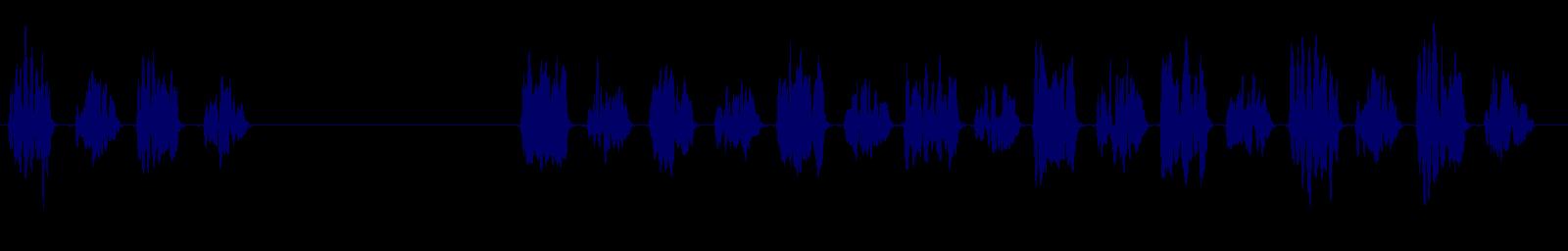waveform of track #118913