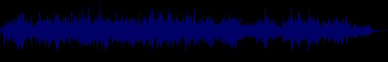 waveform of track #118920