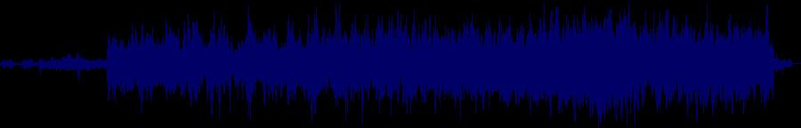 waveform of track #118957