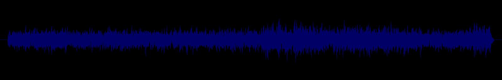 waveform of track #118972
