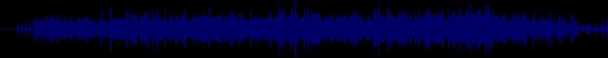 waveform of track #11951