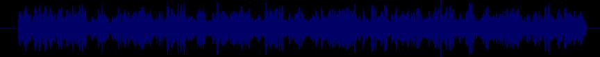 waveform of track #11960