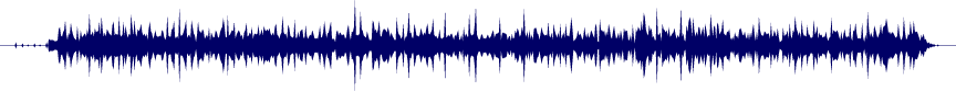 waveform of track #11966