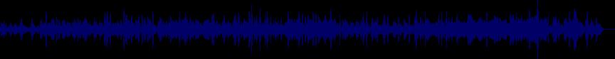 waveform of track #11992