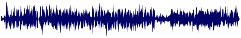 waveform of track #119001