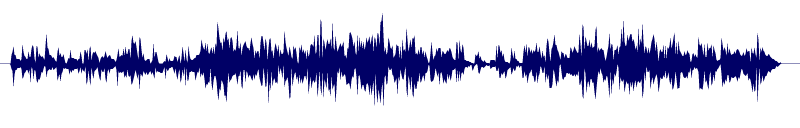 waveform of track #119006