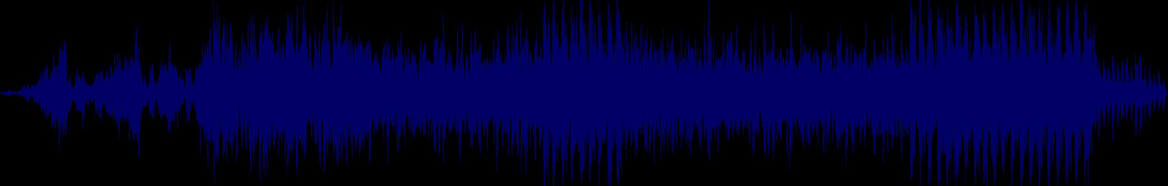 waveform of track #119007