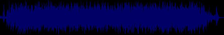 waveform of track #119011