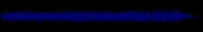 waveform of track #119035