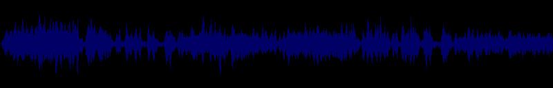 waveform of track #119038