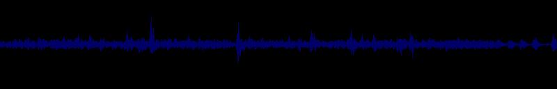 waveform of track #119042