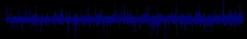 waveform of track #119050