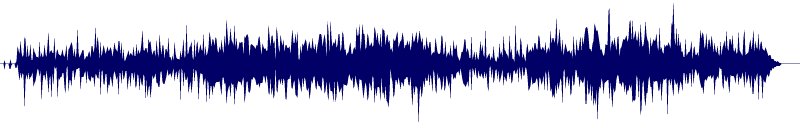 waveform of track #119088