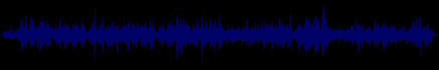 waveform of track #119106