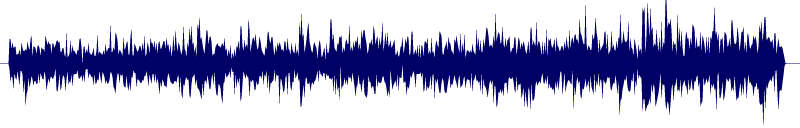 waveform of track #119111