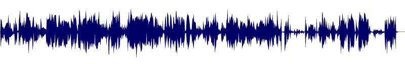 waveform of track #119121