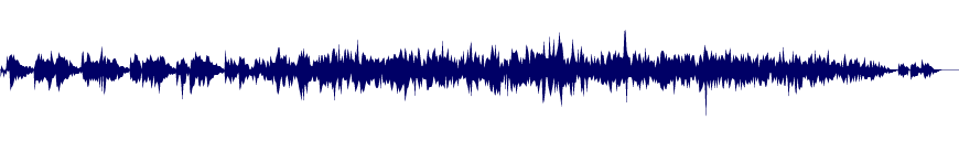 waveform of track #119132