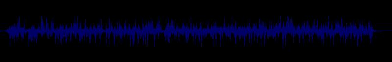 waveform of track #119134