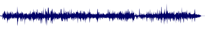 waveform of track #119171