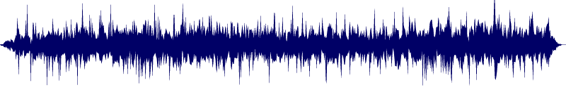 waveform of track #119195