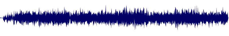 waveform of track #119234
