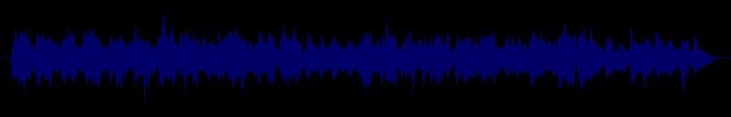 waveform of track #119245