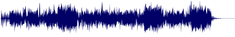waveform of track #119267