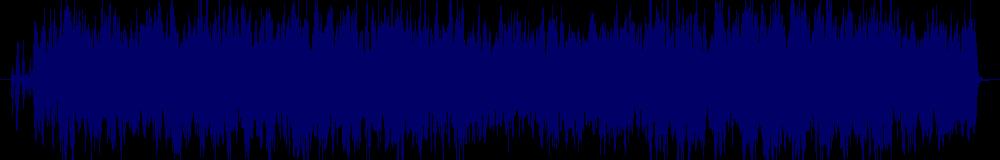 waveform of track #119287
