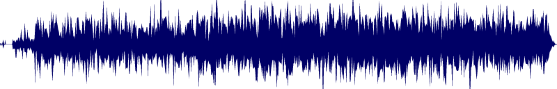 waveform of track #119290