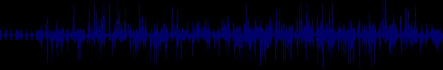 waveform of track #119301