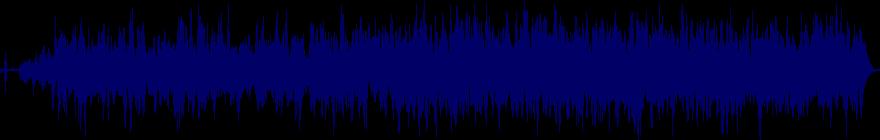waveform of track #119375
