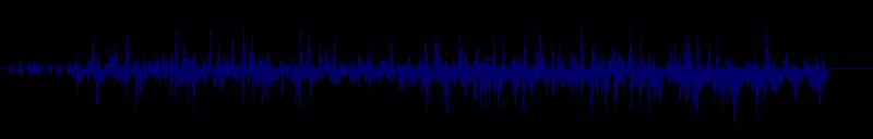 waveform of track #119399