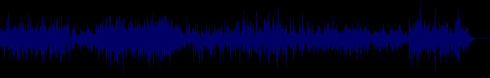 waveform of track #119416