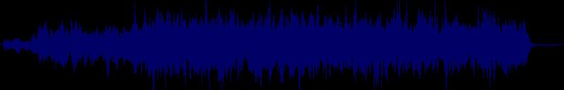 waveform of track #119431
