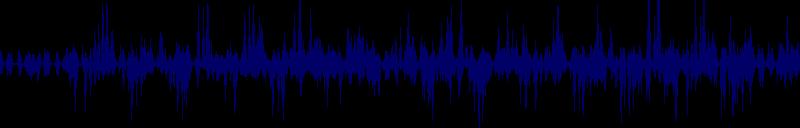 waveform of track #119450