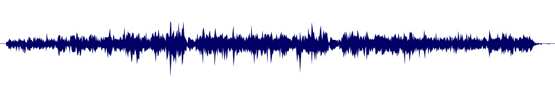 waveform of track #119451