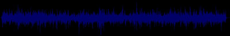 waveform of track #119607