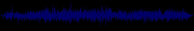 waveform of track #119610