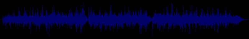 waveform of track #119638